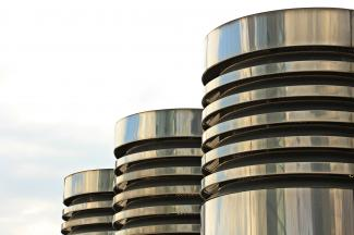 Architectural Stainless Steel